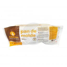 Pan De MolDe sin gluten Adpan