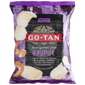 Pan Gambas Chips Crujientes Go Tan