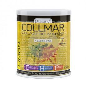 Collmar Magnesio Curcuma sabor Limon Drasanvi
