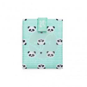 Pota bocadillos panda Roll'Eat