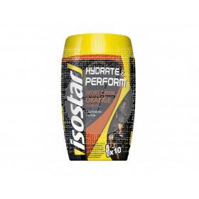 Hidrate & Perform Preparado Bebida Isotonica Naranja Isostar