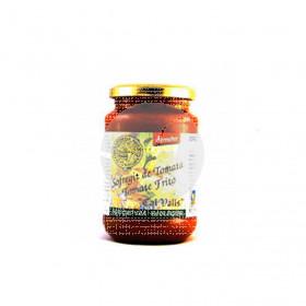 Tomate Frito Ecologico 350Gr Cal Valls