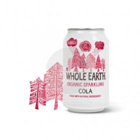 Refresco Bio De Cola Whole Earth