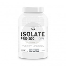 Isolate Pro-100 Chocolate Pwd