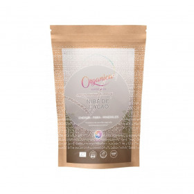 Nibs Cacao Raw Eco Vegano 200gr Organica Superfoods