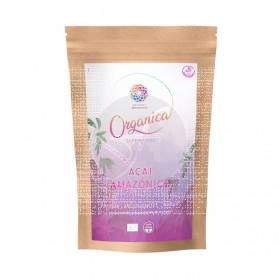 Acai de Brasil Eco 100gr Orgánica Superfoods