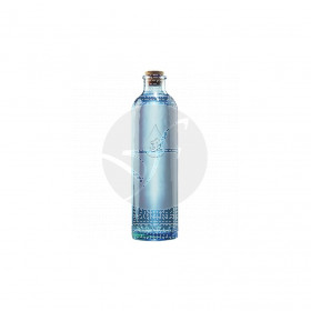 Om Water Botella Azul 1,2lt Sol Natural