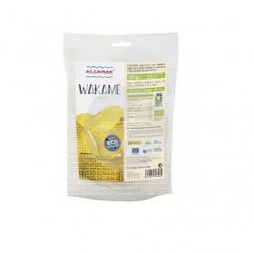 Algas Wakame Ecológica 100Gr Algamar
