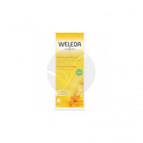 Aceite De Masaje con Caléndula 100ml Weleda