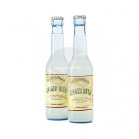 Refresco Ginger Beer Organic 275ml Naturfrisk