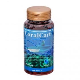 Coralcart  60 capsulas Mahen