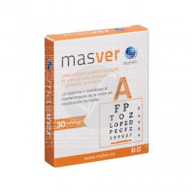 Masver capsulas Mahen