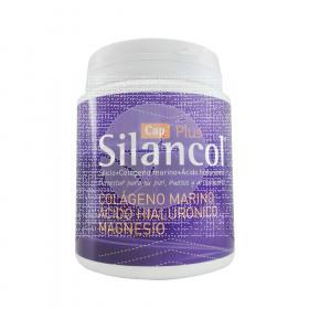 Silancol 120 cápsulas MCS