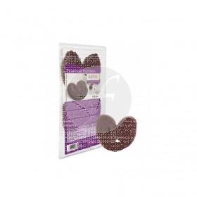 Palmeras De Chocolate Negro sin gluten Airos