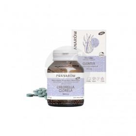 Clorela Bio 150 Comprimidos Pranarom