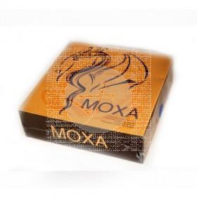 Mini Moxa Adhesiva Combustion Humo conos Iima
