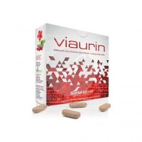 Viaurin 28 comprimidos 750Mg Soria Natural