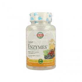 Super Enzymes Comp Bicapa Kal