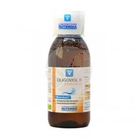 Oligoviol B Oligoelementos 150ml Nutergia