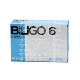 Biligo 6 Azufre Artesania Agricola