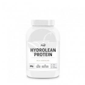 Hydrolean Protein Proteinas sabor Chocolate 2Kg Pwd