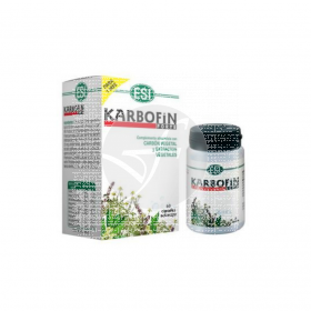 Karbofin Forte 60 Cap Trepat Trepat-Diet