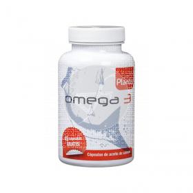Omega 3 220 cápsulas Plantis