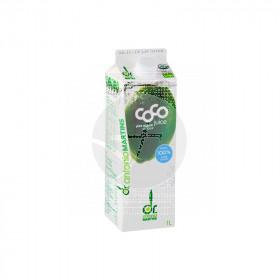 Agua de coco natural bio 1L Dr Antonio Martins