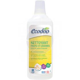 Limpiador Desinfectante De Frutas y Hortalizas Eco Ecodoo