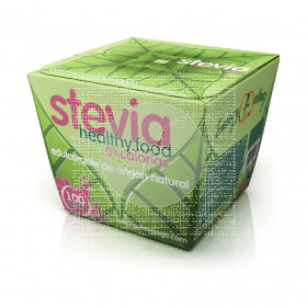 Stevia sobres Individuales Energy Fruits