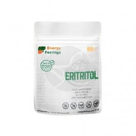 Eritritol Polvo Eco 200gr Energy Feelings