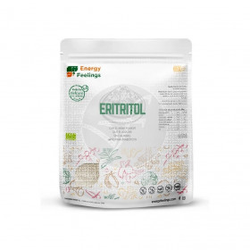 Eritritol Polvo Eco 1kg Energy Feelings