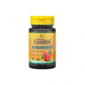 Arandano Rojo capsulas 5000Mg Nature Essential