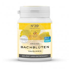 Flores De Bach Chicles Nº 39 Tranquilidad y Calma Lemon Pharma
