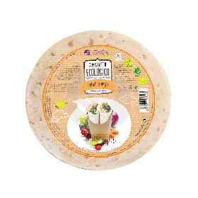 Wrap Quinoa sin gluten Bio 180Gr Zealia