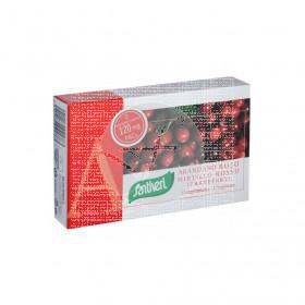 Arandanos Rojos capsulas Santiveri