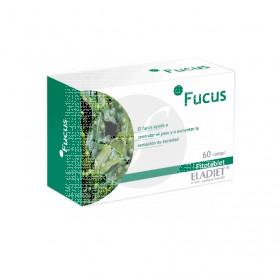 Fucus 60 Comprimidos Eladiet