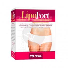 Lipofort  60Cáps. Tongil