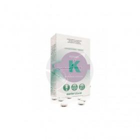 Potasio Retard 20 comprimidos Soria Natural