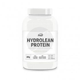 Hydrolean Protein Proteinas sabor Cookies Cream 2Kg Pwd
