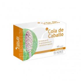 Cola de Caballo 60 Comprimidos Eladiet