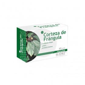 Frángula 60 Comprimidos Eladiet