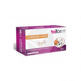 L-Carnitina + Q10 Biform Dietisa