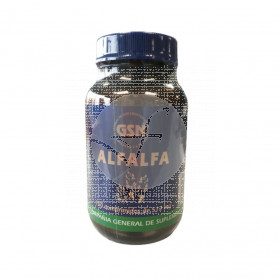 Alfalfa 150 Comprimidos GSN