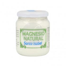Magnesio Polvo 250Gr Santa Isabel