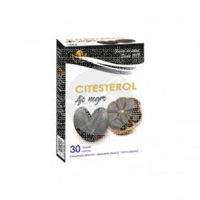 Citesterol Ajo Negro 30 cápsulas Bioserum