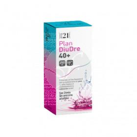 Plan Diudre 40+ Depurativo 250ml Plameca