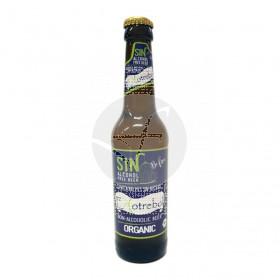 Cerveza Biológica sin Alcohol Ekotrebol