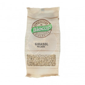 Girasol Semillas Bio 250Gr Biocop