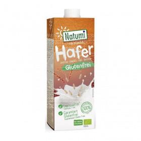 Bebida Vegetal De Avena sin gluten Natumi